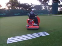 USOpen Salsco Roller in action