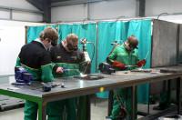 New John Deere Apprentice Training Centre B