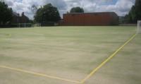 Notts Sport   Ripon Grammar School