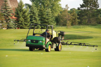 FairwaySpraying