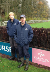 Cartmel Martyn&Gary2