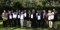 IMAGE 1   Dutch GEO Certified Members