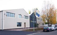 Bernhard Factory Exterior (IMG 6465)