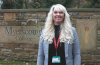 Myerscough Heather Cadman Marks