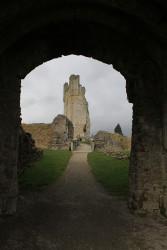 HelmsleyCastle Arch