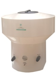 Bio brewer 620 litre capacity