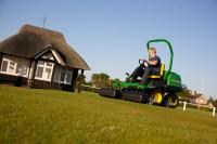 2500E greens mower RSG