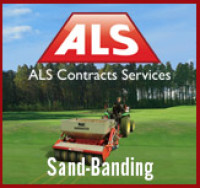 ALS Contracts SandBanding BG