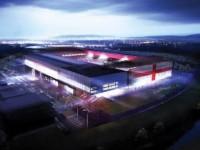 BristolCity NewStadium