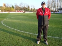 Groundsman   Mark Wiley