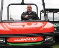 Cushman RobHayward