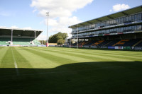 Worcester main stand pic
