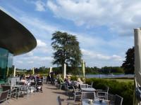 Trentham Gardens Cafe