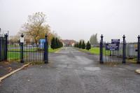 Methody gates