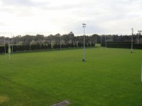 Institute  of Sport and Rugby grounds