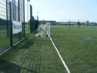 3G pitch   Aylesham Sports Centre