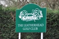 The Leatherhead Golf Club is a popular golfing venue in Surrey