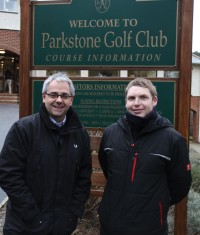 Garry Peddie  General Manager with Steve