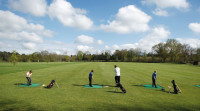 Highfield&Brookham Golf