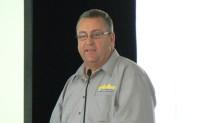 Peter Frewin from Globe
