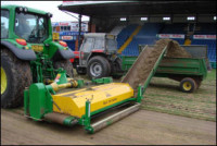 Koro machinery