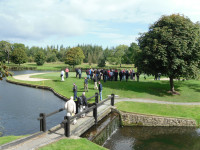 Druids Glen open day.JPG
