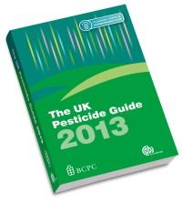 pesticidw book