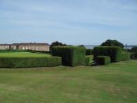 RHS Hedges