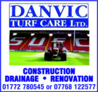 Danvic Turf Care Buyers Guide