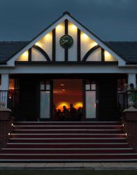 HawkGreen Clubhouse Night