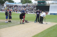 Worcestershire BetweenInnings
