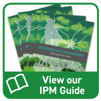 View Our Integrated Pest Management Guide at Pitchcare.com