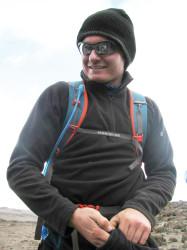 Pitchcare Kilimanjaro Photo