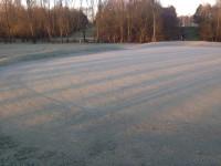DraxGC Green Frost