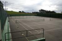 tarmac tennis