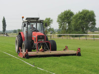 Southwell mowing