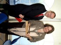 Jeremy Burgess (AGCO) with Sally Fleming.jpg