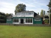 RAF Pavilion