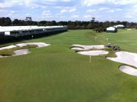 Royal Melbourne is looking a treat