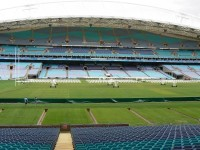 ANZ Stadiums Gro Lights