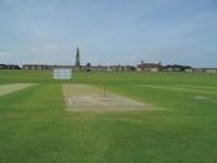 RHS CricketMain