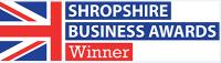 Shropshire Awards winner logo