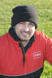 PR4035 Tim Selby