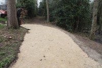 Olton Path
