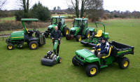 Aldeburgh Golf Club