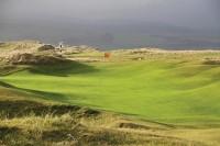 Machrihanish Green