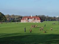 DulwichCollege Rugby Pavilion RobinWebster