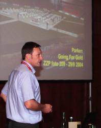 Chris Hague at FEGGA conference 2010.jpg