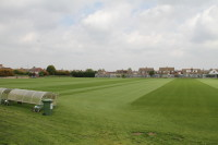 LeicesterCity TrainingGroundPitch
