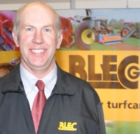 Gary Mumby, md of BLEC GLOBAL Ltd